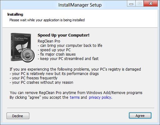 ViStart Zusatzprogramm Reg Clean Pro