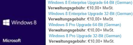 Windows 8 von www.stifter-helfen.de